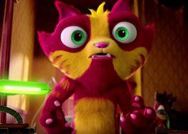 Selton Mello empresta sua voz ao azarado Lino em animação nacional; veja o trailer