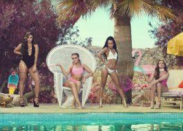"""As meninas do Little Mix estão poderosíssimas no clipe de """"Shout Out to My Ex"""""""