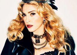 Madonna, Jay Z e mais são indicados ao Hall da Fama de Compositores