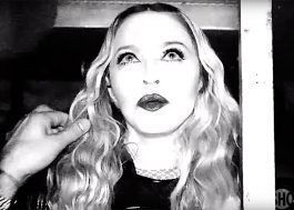 Madonna lança teaser e data de exibição da turnê Rebel Heart na TV