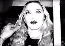 Madonna lança teaser e dá data de para lançar a turnê Rebel Heart na TV