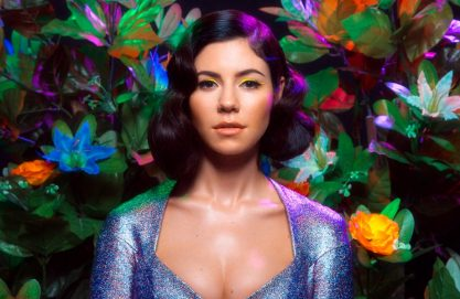 Aleluia! Marina vai lançar música nova!