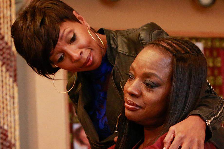 Resultado de imagem para Mary J. Blige em série