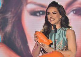 Meus Prêmios Nick 2016 tem youtubers vencedores, Xuxa poderosa homenageada e muito mais!