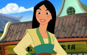 """Teremos mais um live-action de """"Mulan"""", com produção da Sony"""