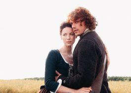 """10 motivos para começar a assistir """"Outlander"""""""