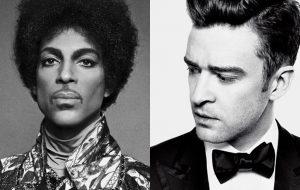 Justin Timberlake dedica a Prince documentário que irá lançar na Netflix