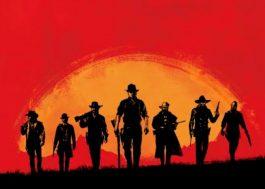 """O primeiro trailer do jogo """"Red Dead Redemption 2"""" está entre nós!"""