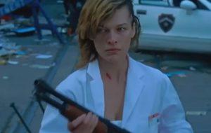 """Alice quer vingança em novo teaser de """"Resident Evil: O Capítulo Final"""""""