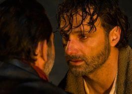 "Andrew Lincoln, astro de ""The Walking Dead"", diz que nunca assistiu a série"