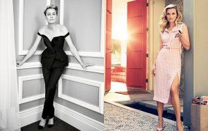 Robin Wright e Reese Witherspoon vão produzir série sobre primeiras-damas dos EUA