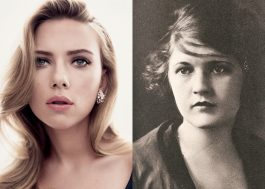 Scarlett Johansson viverá Zelda Fitzgerald em outro filme sobre a escritora
