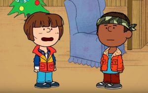 """Socorro! Morrendo de amores por esse encontro entre """"Peanuts"""" e """"Stranger Things""""!"""