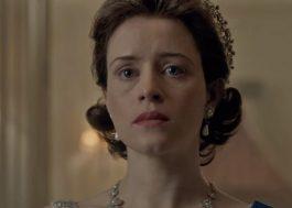 """Rainha Elizabeth descobre o peso da coroa em trailer de """"The Crown"""""""