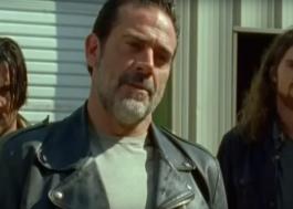"""As coisas em """"The Walking Dead"""" estão bem trágicas nesse teaser do próximo episódio"""
