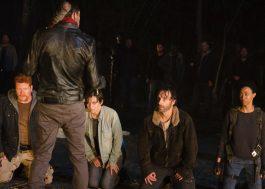 """Ator de """"The Walking Dead"""" diz que ainda está processando os acontecimentos do último episódio"""