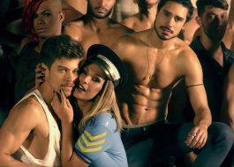 """Valesca Popozuda tem a prisão mais gay do Brasil no clipe de """"Viado"""""""