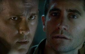 """Queria entender a relação do Jake Gyllenhaal com o Ryan Reynolds no filme """"Vida"""""""