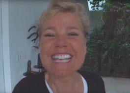 A Xuxa virou youtuber e o primeiro vídeo dela é maravilhoso!