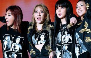 2NE1 lança último clipe da carreira, sem Minzy; agência diz que Park Bom causou o fim