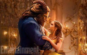 """Nova imagem de """"A Bela e a Fera"""" é mostrada em revista americana"""