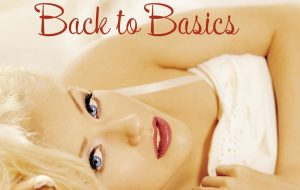 "10 anos de ""Back to Basics"" da Christina Aguilera"