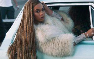 Beyoncé está lançando um programa de bolsa de estudos para mulheres!