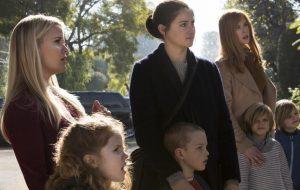 Série da HBO com Nicole Kidman e Reese Witherspoon estreia em fevereiro