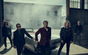 Bon Jovi deve se apresentar no Rock in Rio 2017