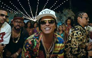 Bruno Mars anuncia shows extras no Brasil!