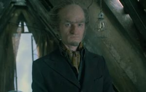 """Conde Olaf mostra seu lado maligno no primeiro trailer de """"Desventuras em Série"""""""