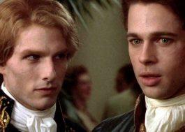 """Anne Rice conseguiu: """"As Crônicas Vampirescas"""" vão mesmo virar série!"""