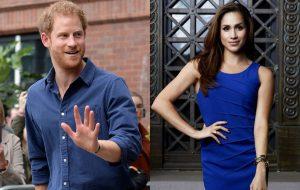 """Príncipe Harry confirma namoro com atriz de """"Suits"""", pede respeito e critica imprensa"""