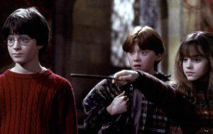 """Saudades: 15 anos atrás estreava """"Harry Potter e a Pedra Filosofal""""!"""