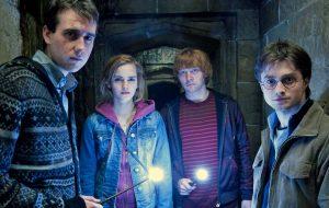 Oito momentos do universo Harry Potter que poderiam virar filme