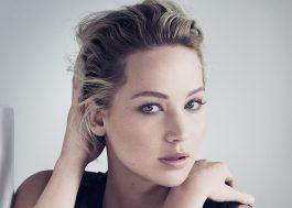 Após críticas, Jennifer Lawrence pede desculpas por história envolvendo rochas sagradas