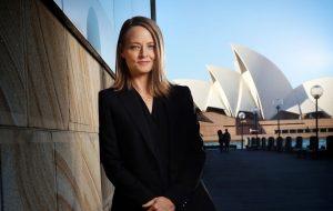 "Jodie Foster voltará a atuar nos cinemas no thriller ""Hotel Artemis"""