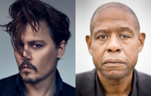 Johnny Depp e Forest Whitaker farão filme sobre assassinatos de 2Pac e Notorious B.I.G.
