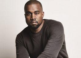 Vão lançar um site de relacionamento só para fãs do Kanye West