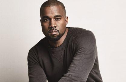 Tinder do Kanye West