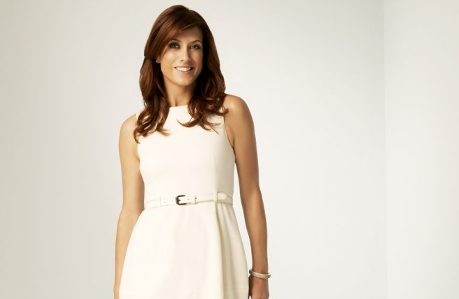 """PRIVATE PRACTICE - Kate Walsh stars as Dr. Addison Forbes Montgomery on the ABC Television Network's """"Private Practice.""""  (ABC/JUSTIN STEPHENS)"""
