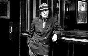 Músico e escritor Leonard Cohen morre aos 82 anos