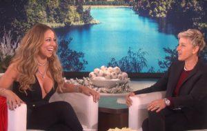 """Mariah Carey fala pela 1ª vez sobre término do noivado: """"Tudo acontece por uma razão"""""""