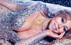 Mariah Carey lança linha glamurosa de maquiagem para a MAC