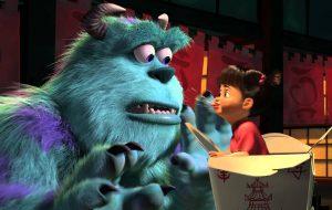 """Sequência de """"Monstros S.A"""" pode estar nos planos da Disney"""