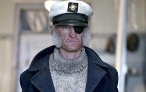 """Neil Patrick Harris mostra disfarces do Conde Olaf, de """"Desventuras em Série"""""""