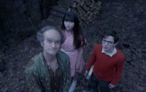 """Estamos maravilhados com o trailer oficial de """"Desventuras em Série"""""""