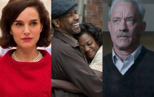 Oscar 2017: veja o trailer de 10 filmes que podem ganhar boas indicações na premiação