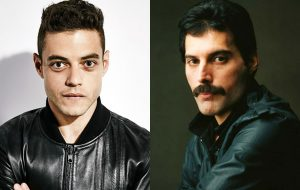"Rami Malek, de ""Mr.Robot"", será Freddie Mercury no cinema"