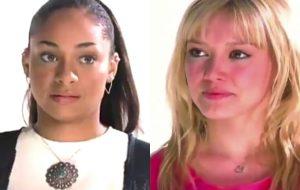Vídeos mostram Hilary Duff, Raven e mais atores cansados de fazer os comerciais da Disney